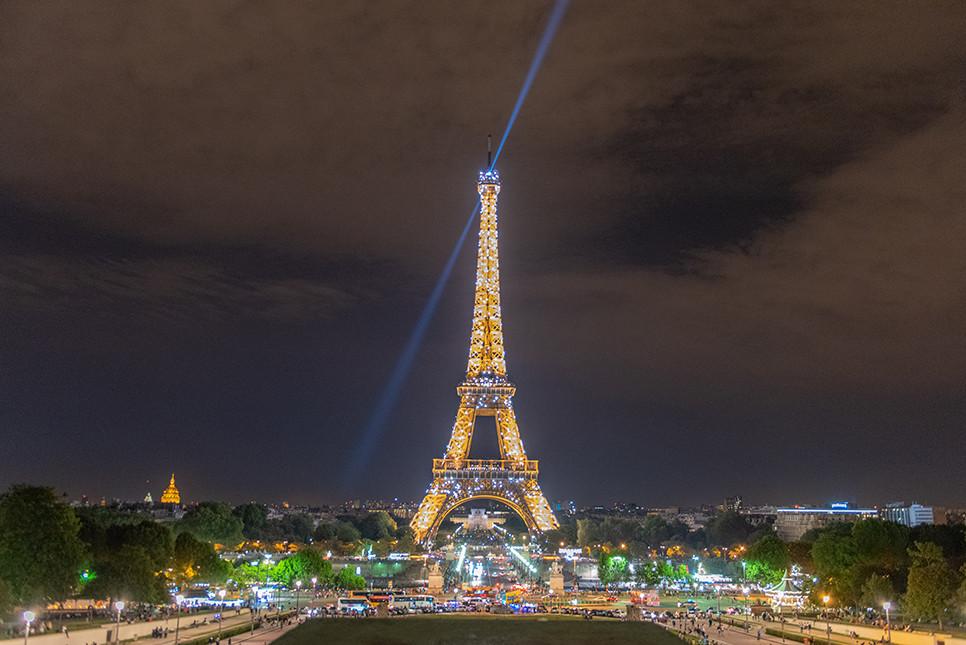 파리에펠탑 프랑스여행 유럽여행