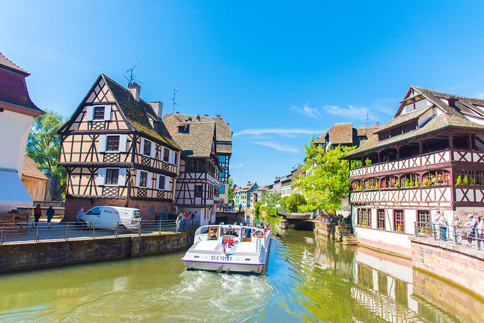 스트라스부르 프랑스여행 유럽여행