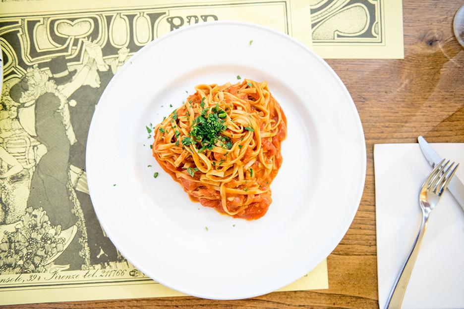 이탈리아맛집 파스타