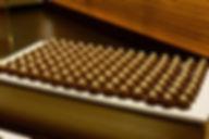 비오는날 스위스 플랜 B | 그뤼에르 브록 초콜렛 공장