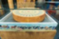 스위스 그뤼에르 치즈