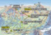 그린델발트 피르스트 바흐알프제 맵 지도