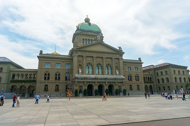 스위스 베른 연방의사회