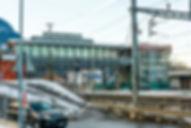 스위스 루체른, 알트골다우, 리기 산악열차