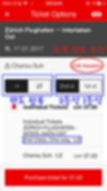 SBB,SBB앱, 스위스기차시간표,SBB앱사용법