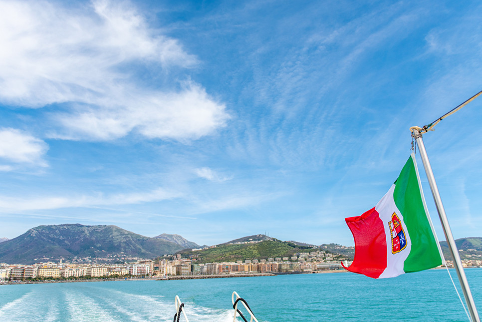 이탈리아여행 남부투어