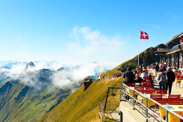 스위스,스위스여행,인터라켄,브리엔츠,로트호른,로터호른,브리엔져로트호른,로트호른가는법,로트호른가격