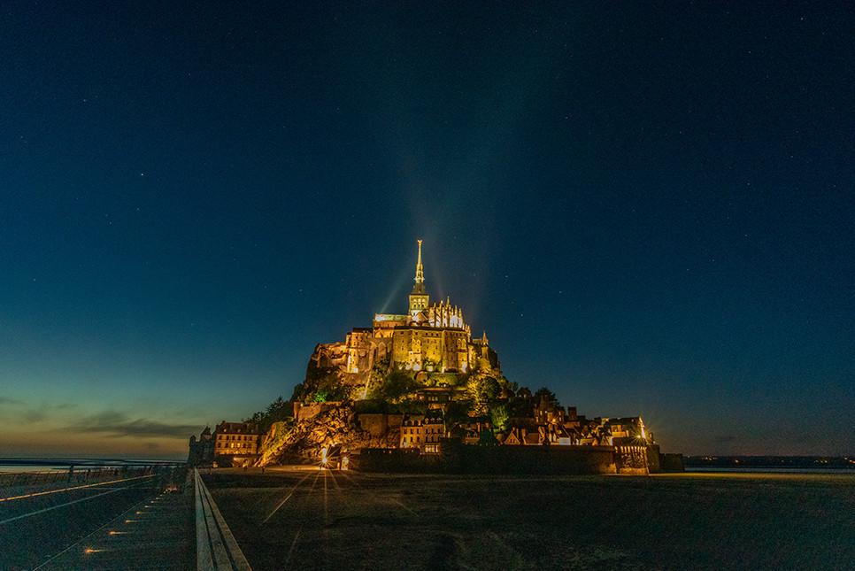 몽생미셸 파리근교 프랑스여행
