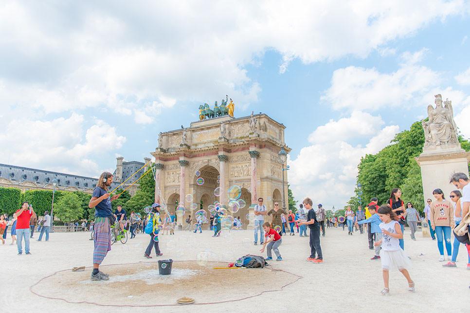 파리여행 프랑스여행