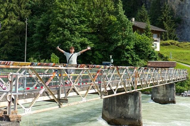 스위스여행, 스위스빙하협곡,빙하협곡,아레슐트,아레슬루흐트,아레슐트서역