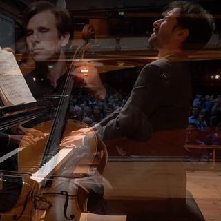 Chopin's Polonaise Brillante with Guy Johnston - Wigmore Hall, October 2017