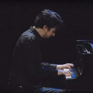 Ravel's La valse - Ilumina Festival, São Paulo, January 2018