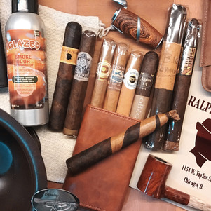 Cigars, Accessories, and more!