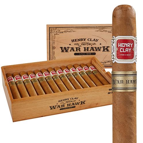 Henry Clay Warhawk