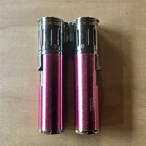 Zico Pink Quadruple Flame