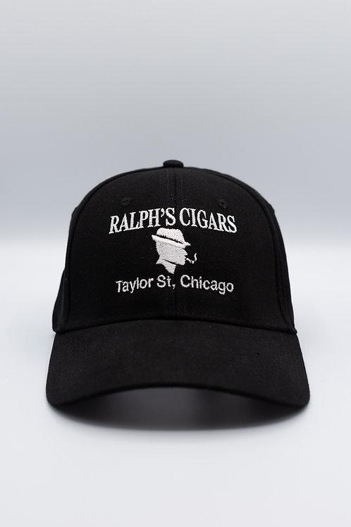 Ralph's Cigars Stretch-Back Caps