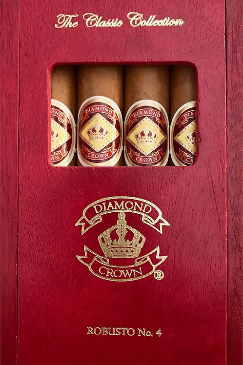 Diamond Crown Classic Collection