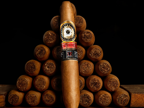 Perdomo Double Aged 12 Years Vintage