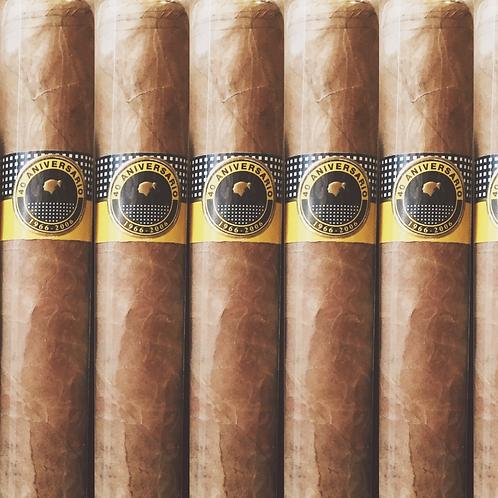 Sublimes Cigars 40 Aniversario