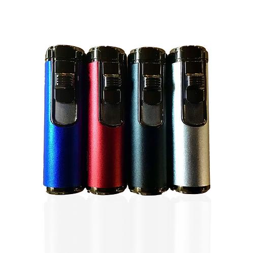 Zico Quadruple Flame w/Punch Cutter