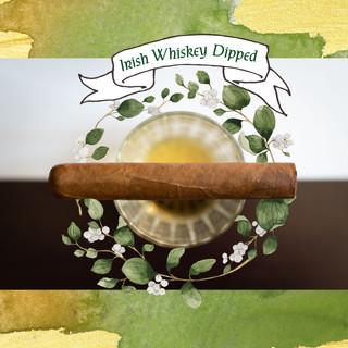 Ralph's Cigars Irish Whiskey Dipped (6x60)