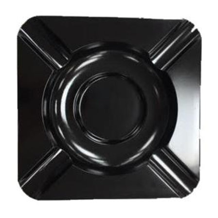 Black 4 Cigar Ashtray