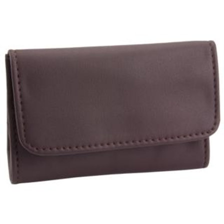 Brown Pipe Tobacco Pouch