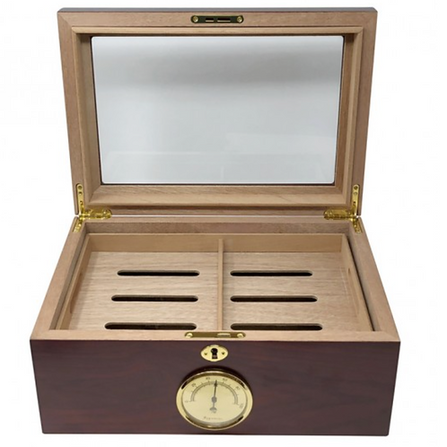 Berkeley Desktop Humidor