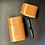 Thumbnail: Large Leather Cigar Case