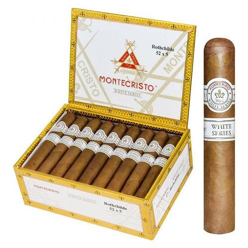 Montecristo White Series