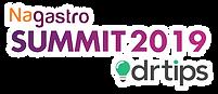Logo Nagastro Summit PNG  Branco.png