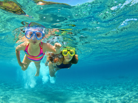 Great Ideas for Making the Most of Summer Vacation With Your Kids