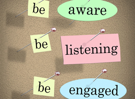 6 Steps to Improving Communication and Relationships By Being a Good Listener