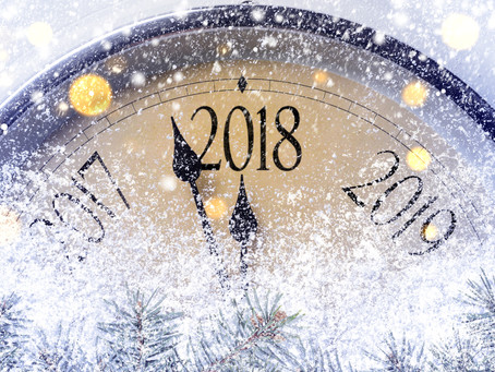 10 Ways to Reduce Stress During the Holidays and End 2017 With Peace
