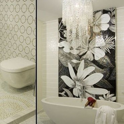 S101-black-and-white-lotus-sicis-glass-mosaic-cut-picture-bathroom-tv-background-wall-mosaic