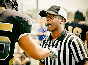 Game Day Ref