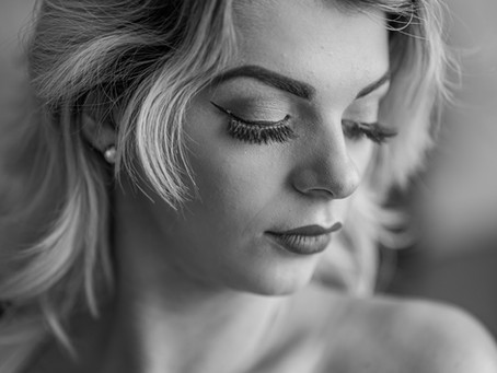 What is Boudoir Photography?