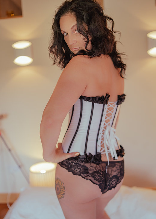 Suffolk Boudoir Photographer