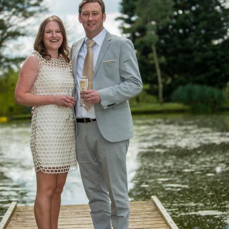Shona and Neil Wedding in Suffolk