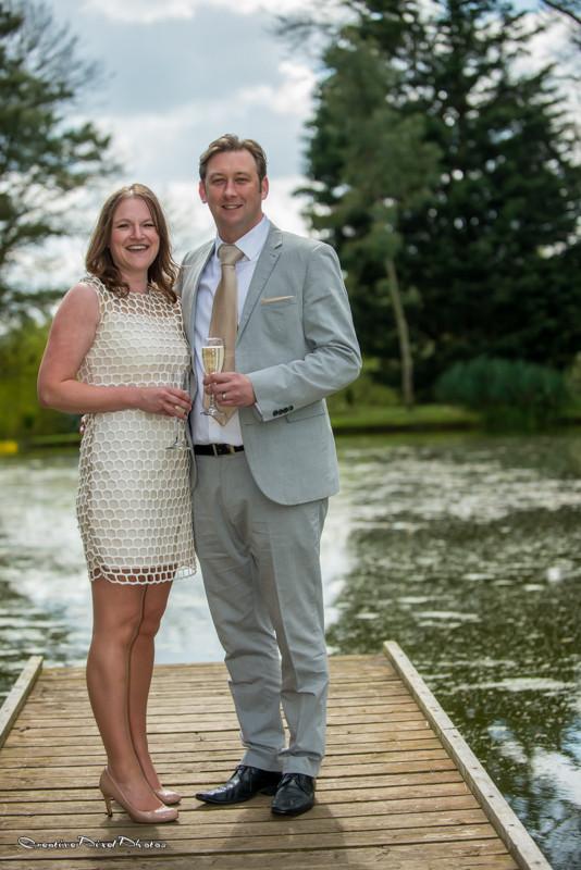 Wedding photography suffolk at seckford hall