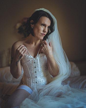 Bridal Boudoir Experience