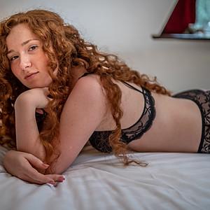Kathryn Boudoir