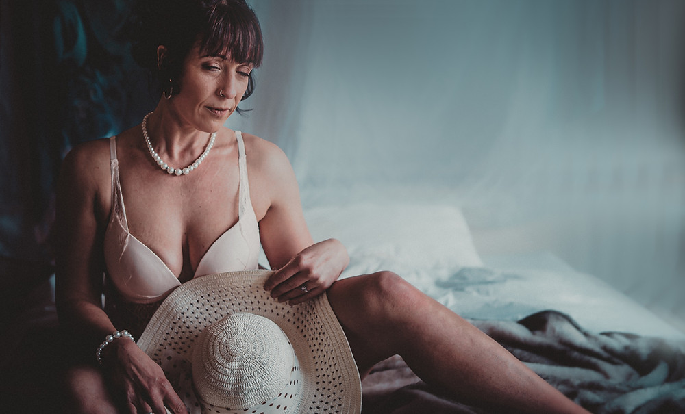 Boudoir Photography in East Anglia