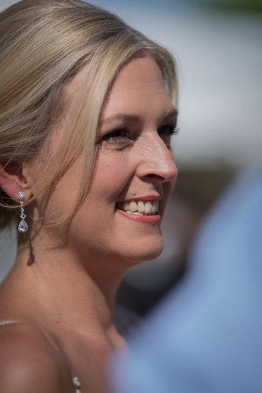 Happ Bride Photo