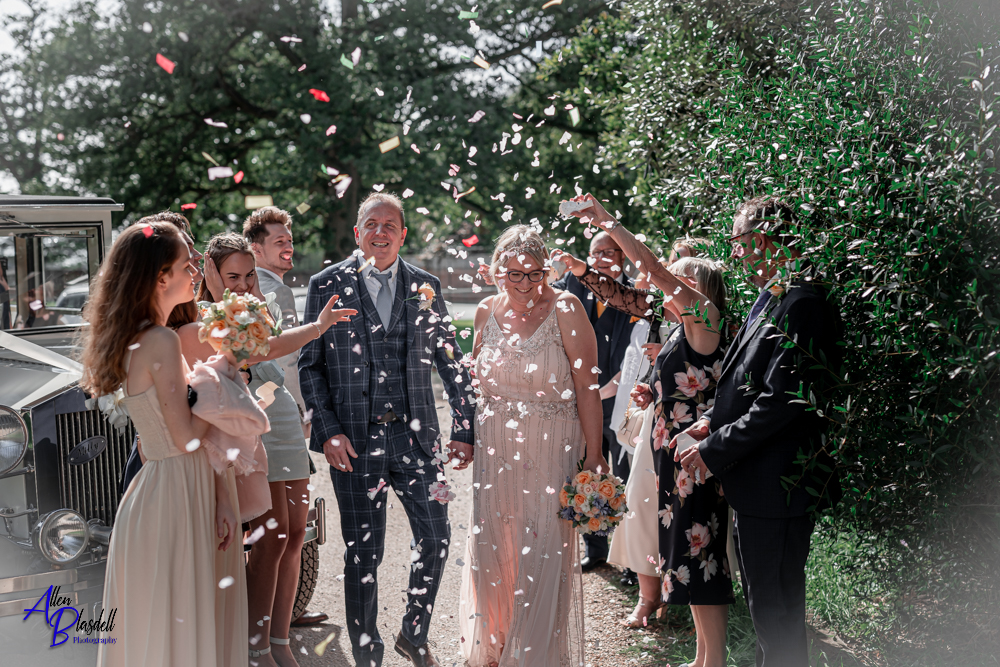 Ickworth Hotel Wedding