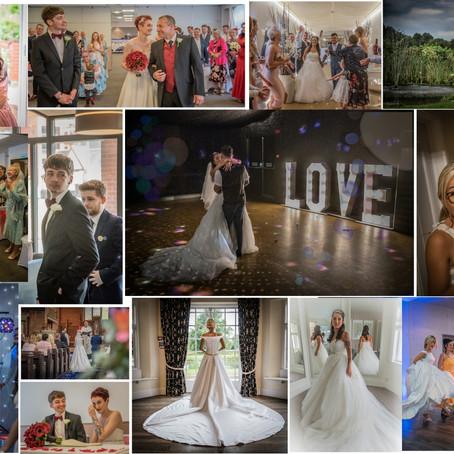 Wedding Photography 2018
