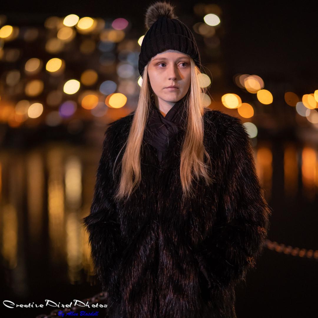 ipswich model photo shoot