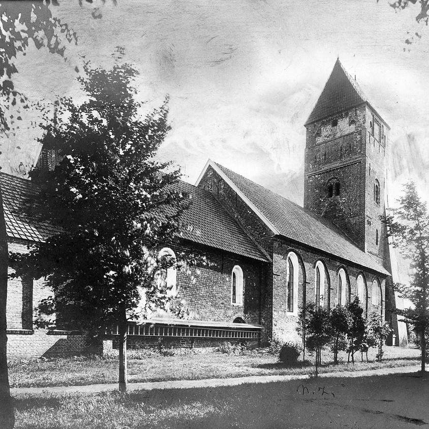Historische Apenkooi over Haren, met Eppo van Koldam
