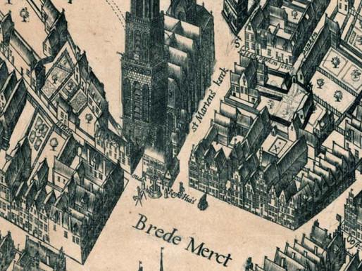 Mijn beeld van Groningen