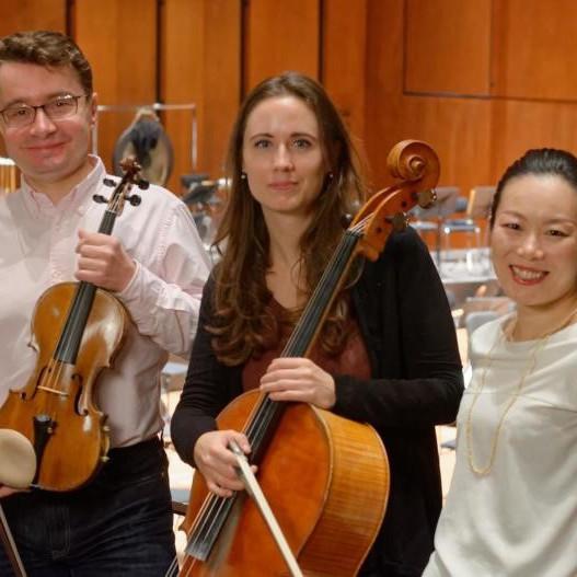 NNO Piano Trio Classique